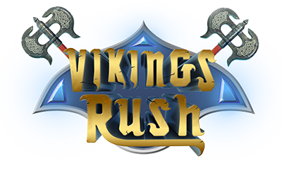 logo vikings Rush